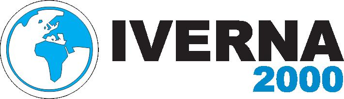 IVERNA 2000 logo