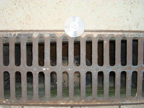 gratings and frames manhole covers