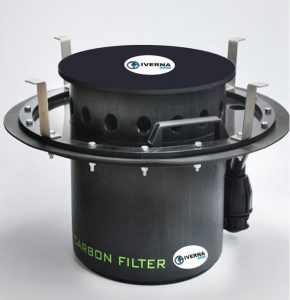 anti odour filter wells
