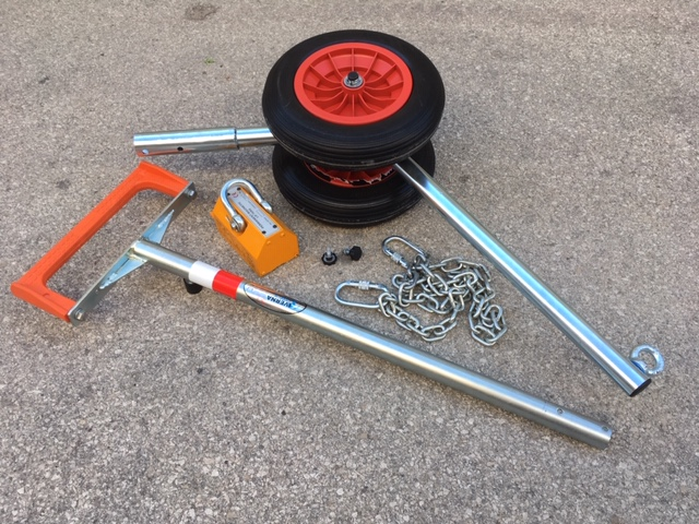 magnetic lid lifter
