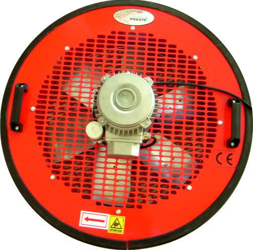 equipo extractor de olores para pozos