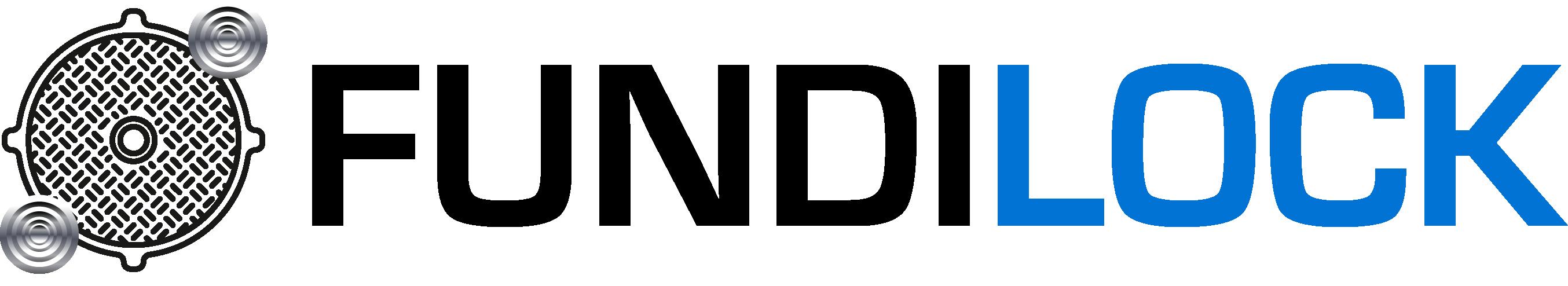 fundilock solución anti robo de tapas de alcantarilla