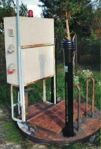 filtro carbon activo fosas septicas
