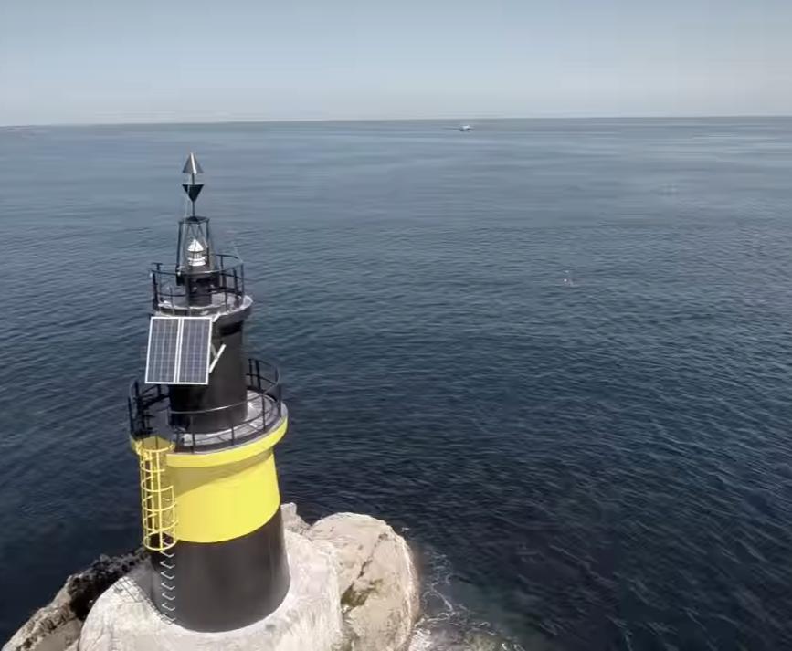 Pate marino para puertos