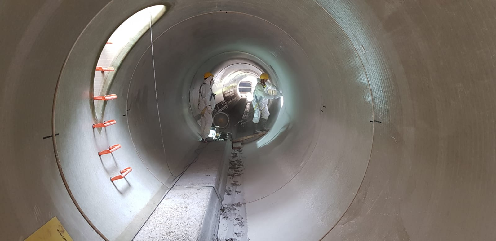 GRP Manhole